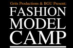 Fashion Model Camp