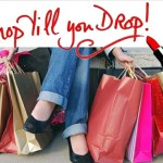 """Shop Till You Drop"" 50% OFF SALE at Funky Flair Boutique"