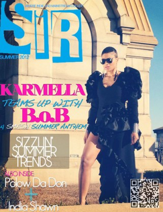 Karmella SIR Magazine