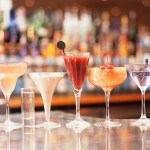 """Shake Shake Shake"" your martini at Shula's 347 Grill"
