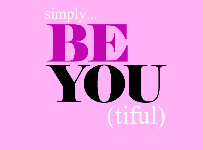 Be You-tiful - Sonsi - Full Figured Fashion Week