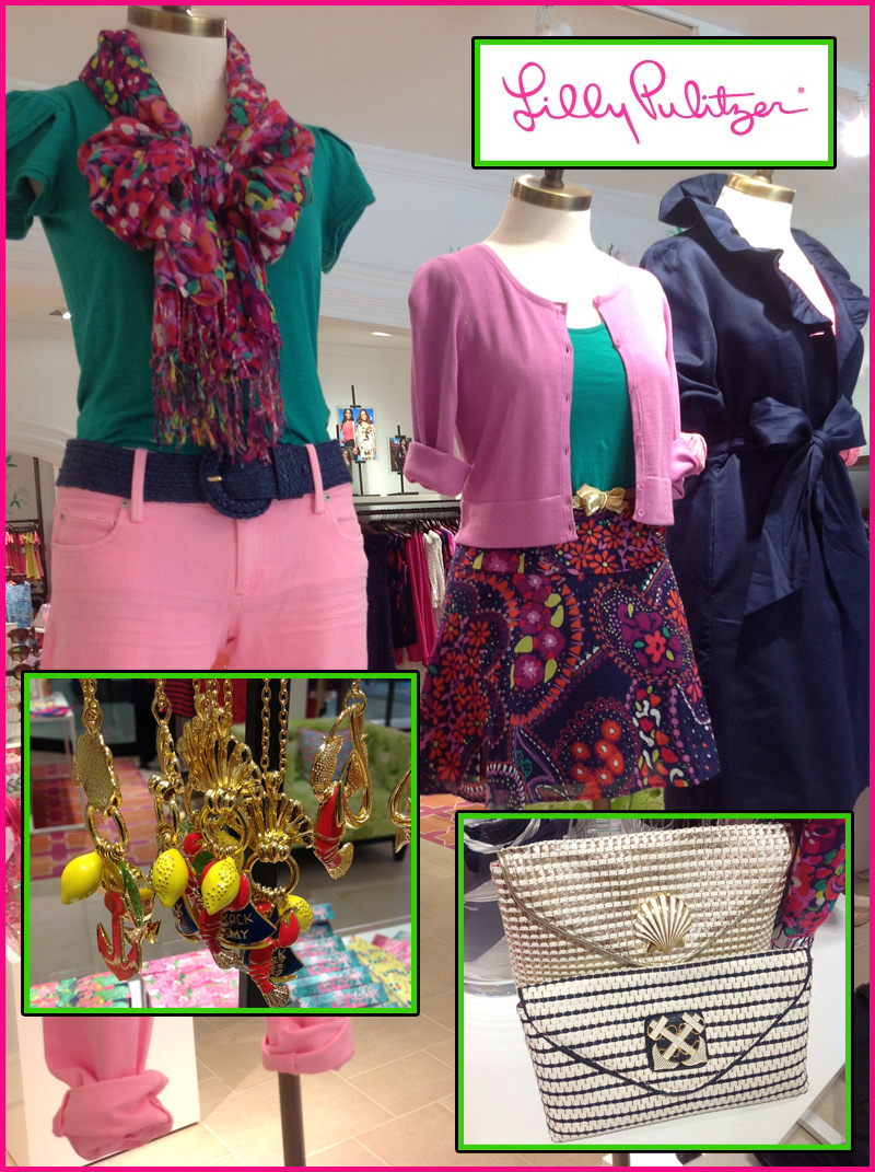 Lilly Pulitzer - Phipps Plaza