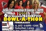 6th Annual Celebrity Bowl-A-Thon
