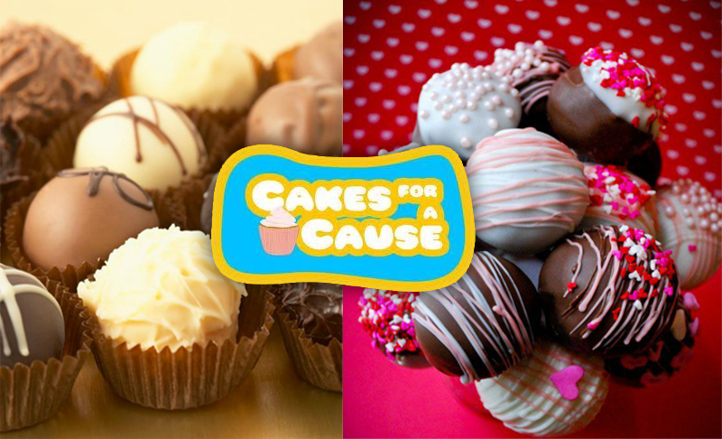 Soo Soo Tasty Cakes for a Cause 2012