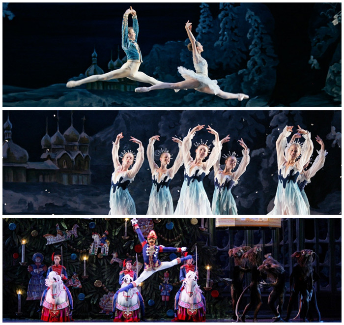 Atlanta Ballet's TheNutcracker