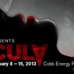 Dracula Returns for a Lust-Quenching Valentine's