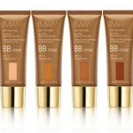 IMAN Beauty finds for 2013