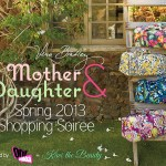 Mother & Daughter Spring Shopping Soiree at Vera Bradley