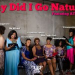 [RECAP] Why Did I Go Natural? Photo Shoot
