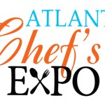 The winner is served as Atlanta's best eats showcase at Atlanta Chef's Expo