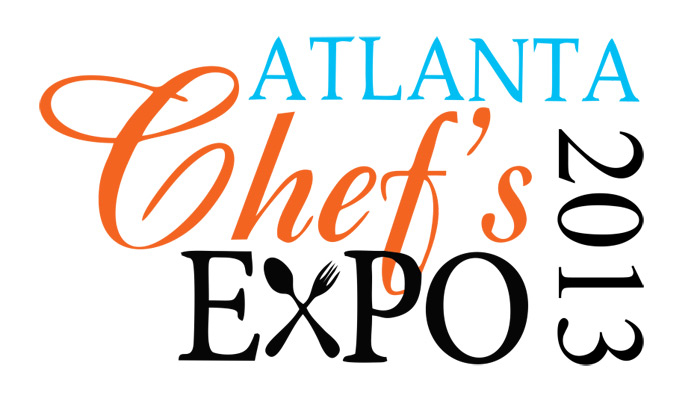 Atlanta Chef's Expo 2013