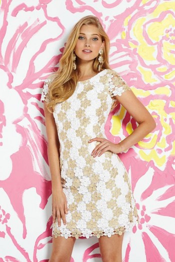 Lilly Pulitzer Barbara Dress