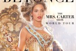 "Beyonce ""The Mrs. Carter Show World Tour"""