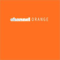 Channel Orange album cover Frank Ocean