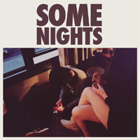 Some Nights album cover Fun