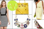 Favorite Five for Spring