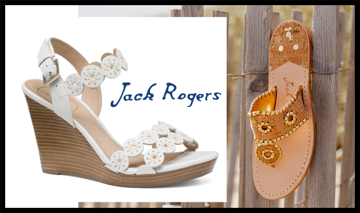 Jack Rogers at Phipps Plaza Atlanta