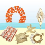Seaside-Chic Accessories for Spring