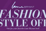 Lane Bryant - Fashion Style Off