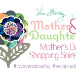 Mother's Day Gift Idea: Mother-Daughter Shopping Soiree