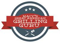 Macy's Great American Grilling Guru