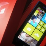 Currently Crushing: The Windows Phone 8X by HTC