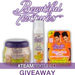 Contest Alert: Beautiful Textures #TeamTextured Giveaway