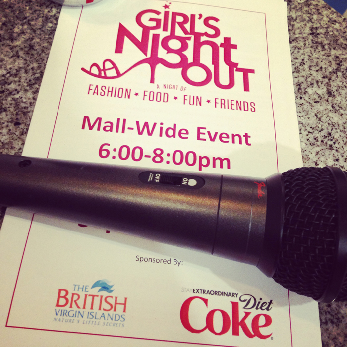 Girl's Night Out - Lenox Square & Phipps Plaza