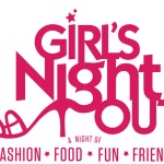Indulge – A night of Fashion, Food, Fun and Friends at Girl's Night Out