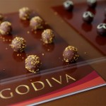 Godiva #TruffleTakeoff Tour lands in Atlanta