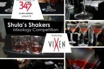Shula's Shakers Mixology Competition with Vixen Vodka