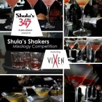 Shula's 347 Grill Hosts LIVE Mix-off for Shula's Shakers Mixology Competition