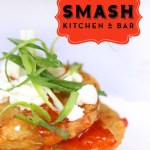 SMASH Kitchen & Bar VIP Media Munch