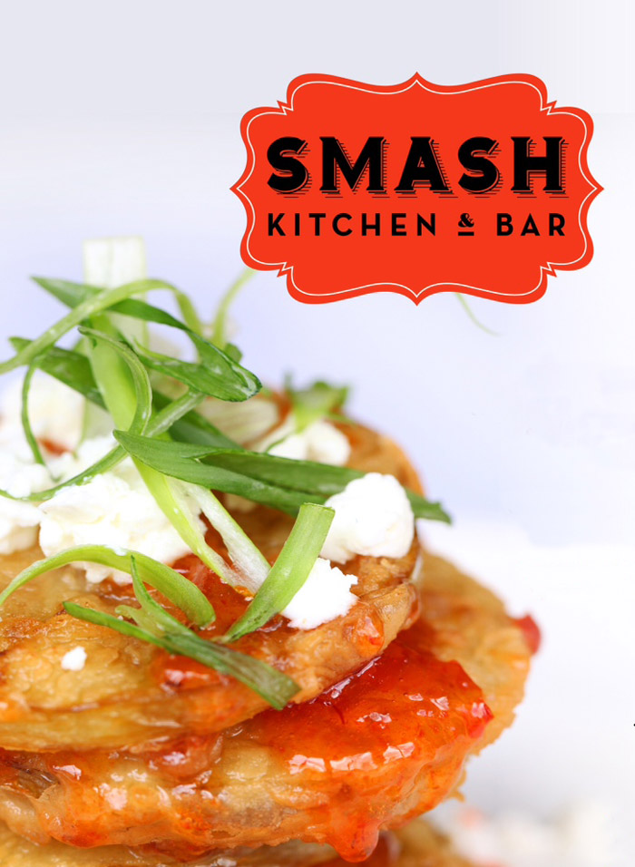 Smash Kitchen & Bar ATL