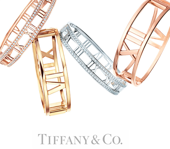 Tiffany & Co. to Showcase New Atlas Collection at Phipps ...