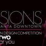W Atlanta-Downtown Hotel to unveil VISIONS design winner