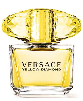 Versace Yellow Diamond Fragrance