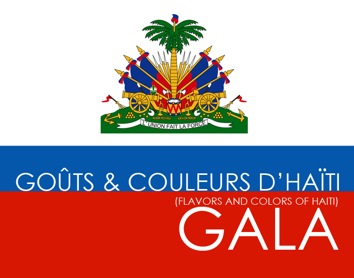 Flavors and Colors of Haiti
