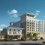 Hyatt Atlanta Perimeter at Villa Christina to open May 2014