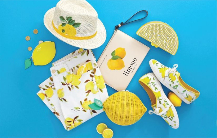 Kate Spade Limoni Collection