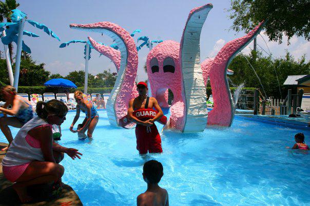 Big Kahuna's Kiddie Pool