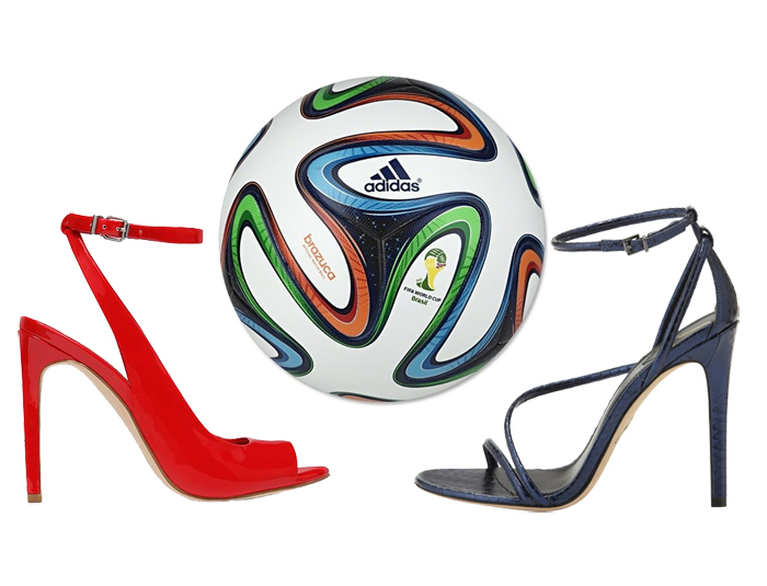 FIFA World Cup Style
