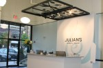 Julian's Cosmetics + Skincare