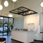 Atlanta Beauty: Julian's Cosmetics + Skincare