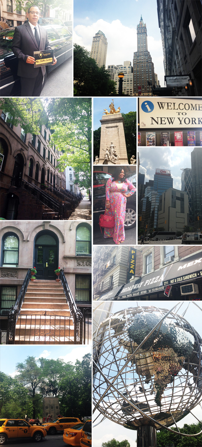 New York City FFFWeek The City