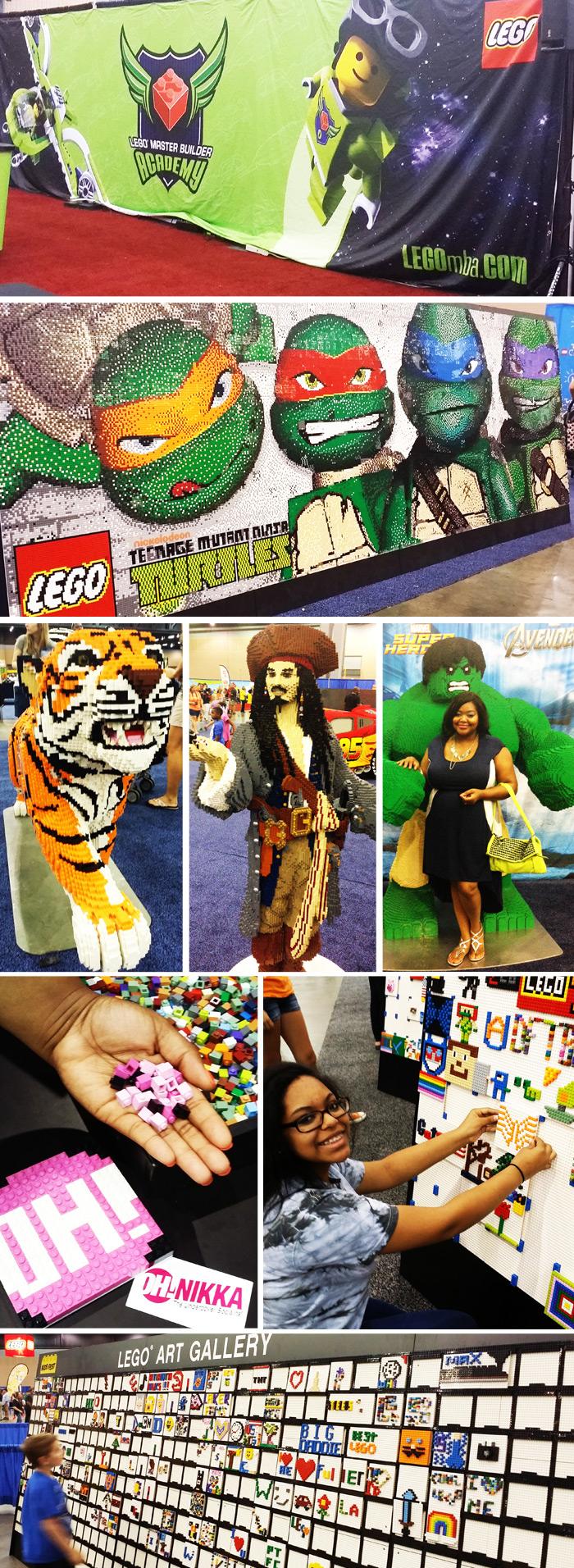 LEGO KidsFest Atlanta