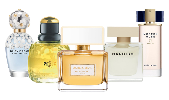 Five Fab Fragrances for Fall