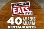Atlanta Eats Live 2014