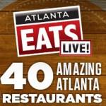 InstaLIVE! Atlanta Eats Live 2014