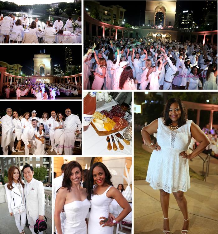 Diner en Blanc - Atlanta